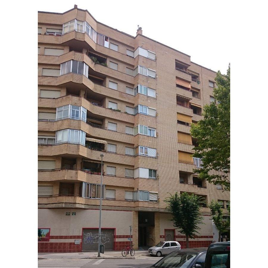 Huesca, Piso 85 m²