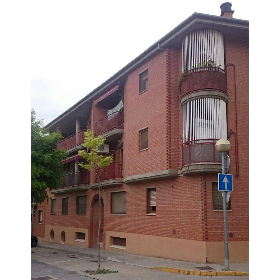 Monzón, piso 89 m²