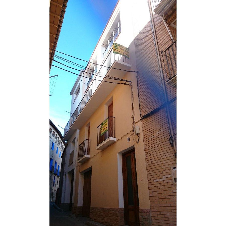 Tamarite, casa 118 m²